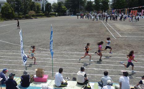市民体育祭1