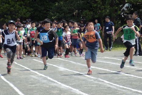 市民体育祭2