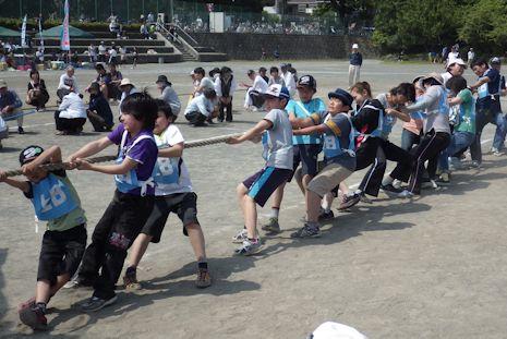 市民体育祭3