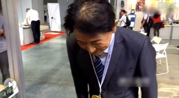 a-2安倍首相ロボット