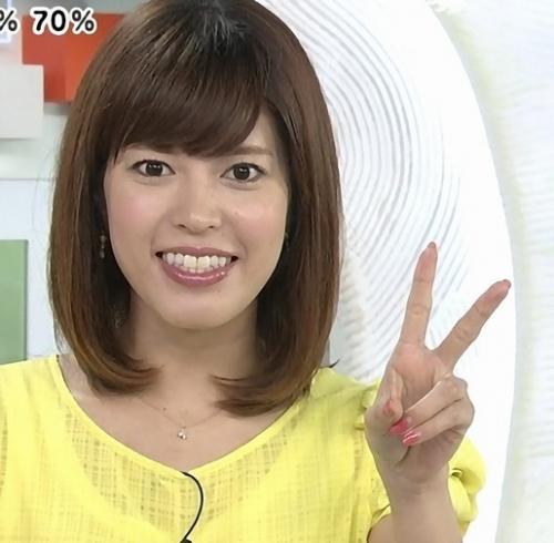 バナナマン日村と彼女の元NHK美人アナ神田愛花の画像