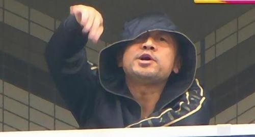 心神喪失状態で不起訴処分になった渋谷立てこもり事件犯人の伊藤博重の画像