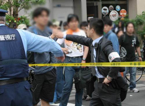 チュニジアテロ被害者に無茶な取材をおこなった朝日新聞の画像
