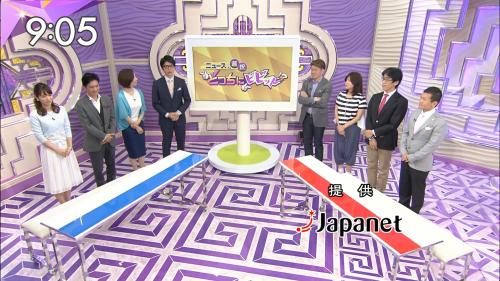 ミヤネ屋と直撃LIVE グッディ!の画像