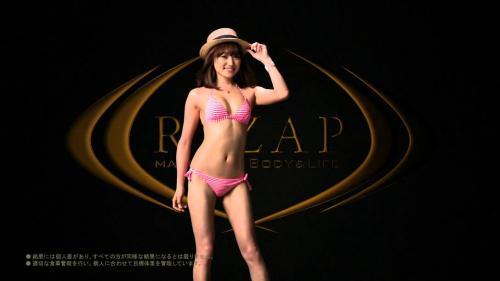 めちゃイケのライザップの女性に関する画像