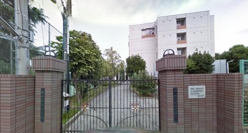 集団窃盗を隠蔽していた関東学院高校の画像