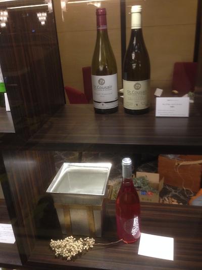 メトロポリタンショーケースワイン