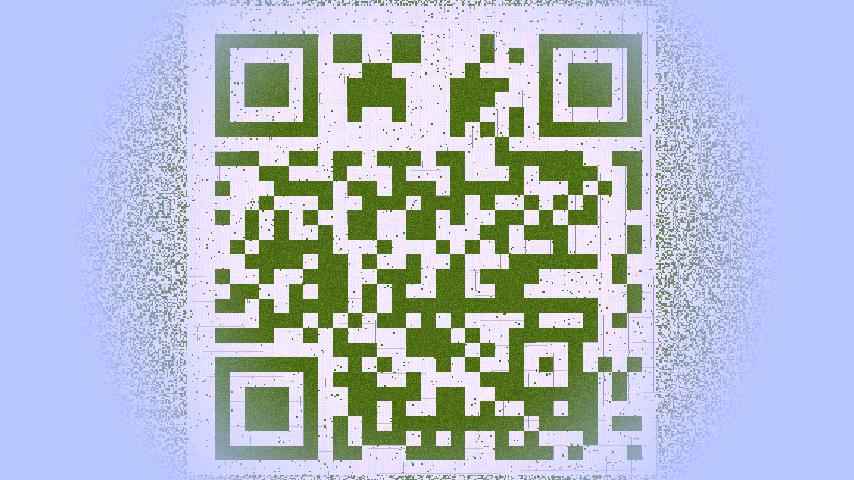 minecraft 1-9 QRcode-1