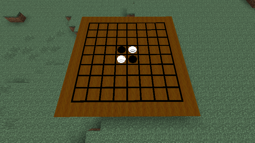 Five Chesses-3