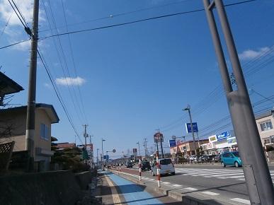 天気がいい2