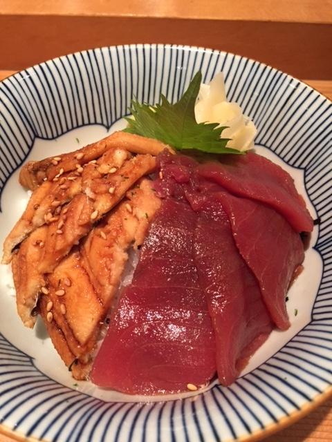 201507づけ穴子
