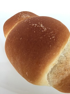 カフェ 余目製パン 塩バターフランス