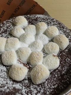 ミスタードーナツ ピッツァ チョコラータ