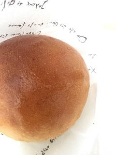 カフェ 余目製パン すき焼きパン