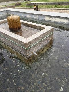 湯野浜下区共同浴場