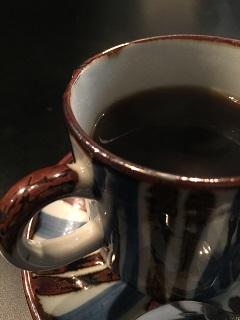 珈琲貴族 コーヒー