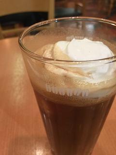 ドトールコーヒーショップ カフェソルベット M
