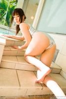 夏目雅子 競泳水着 REALISE 写真01