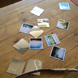 ピンホールカメラ制作WS写真サンプル