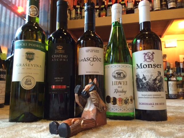 2015 02 17 欧州ワイン