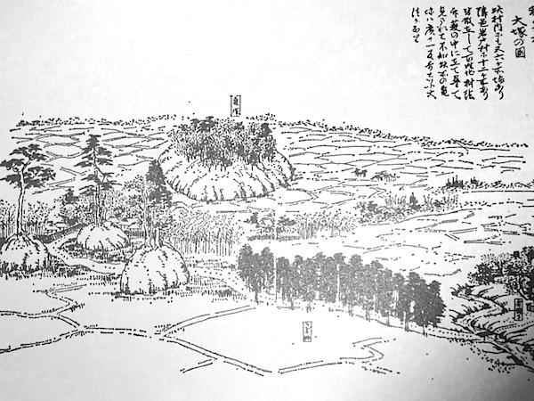 「諏訪塚+熊野塚」