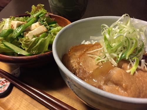 Jun03_豚丼