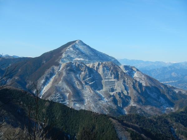 横瀬二子山20