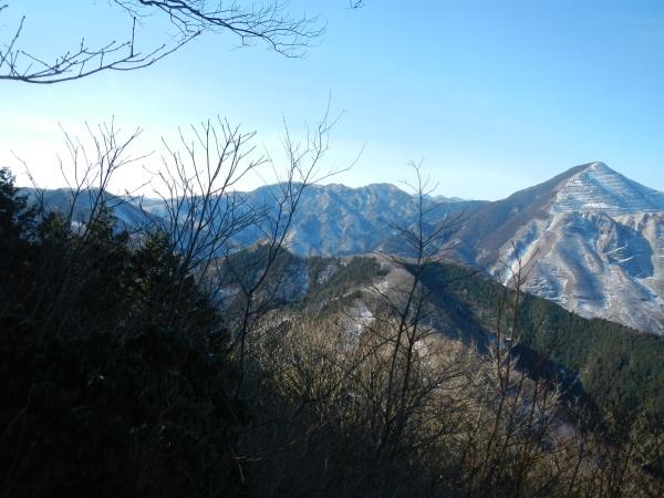 横瀬二子山19