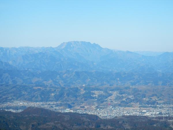 横瀬二子山22