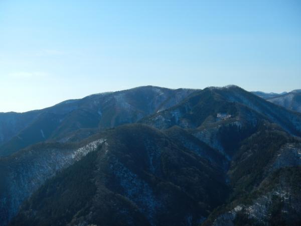 横瀬二子山33