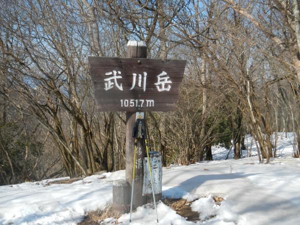 武川岳49