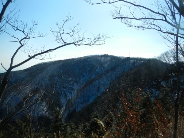 蔦岩山40