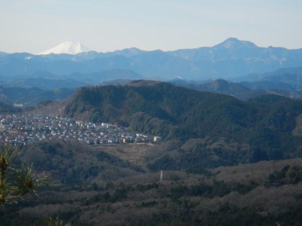 日和田山・物見山 023