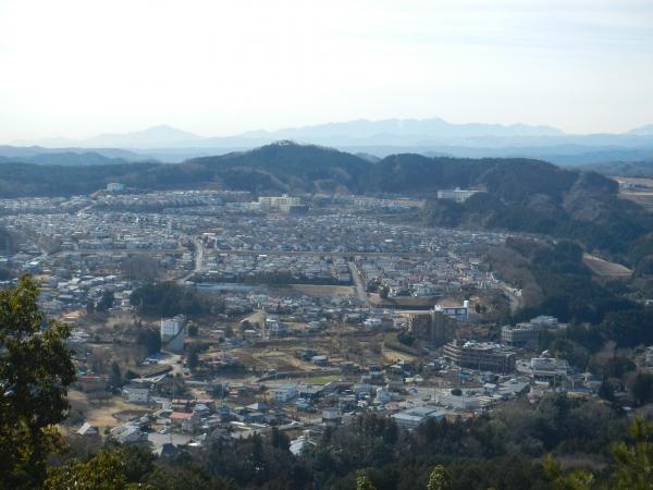 日和田山・物見山 024