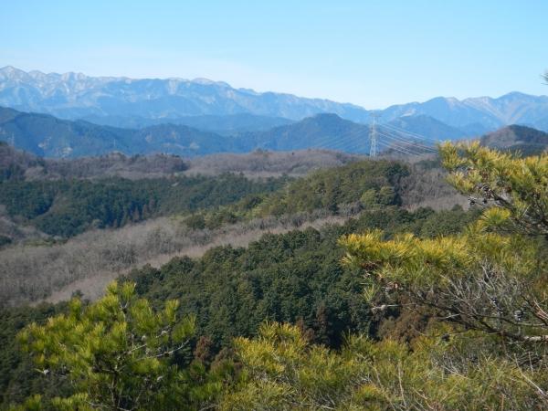日和田山・物見山 029