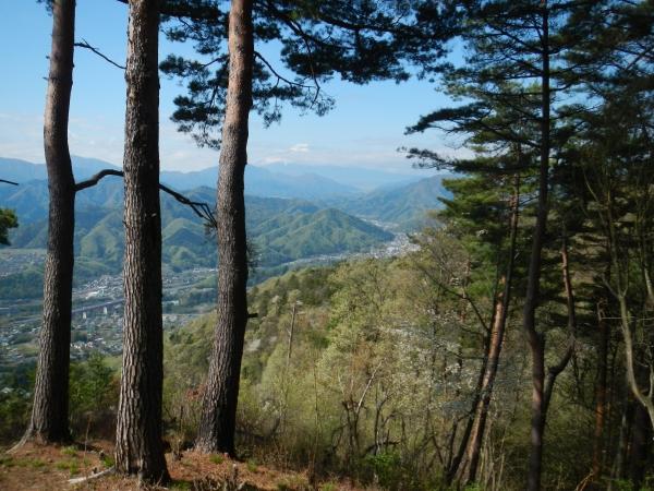 百蔵山・扇山 023