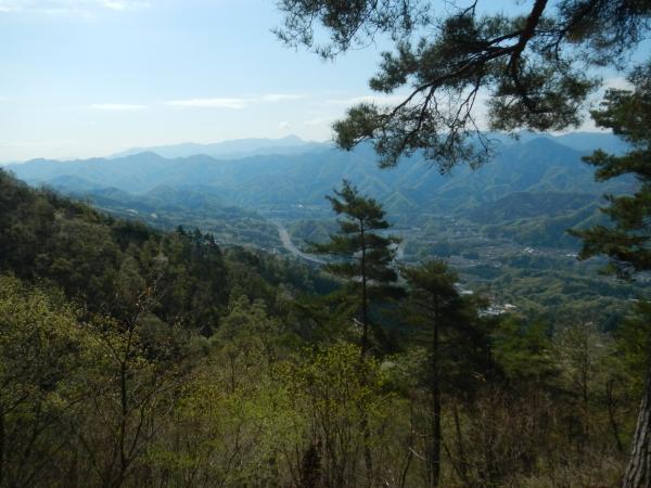 百蔵山・扇山 022