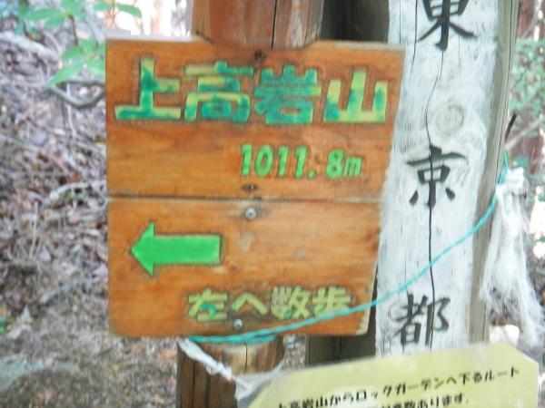 城山・上高岩山 076