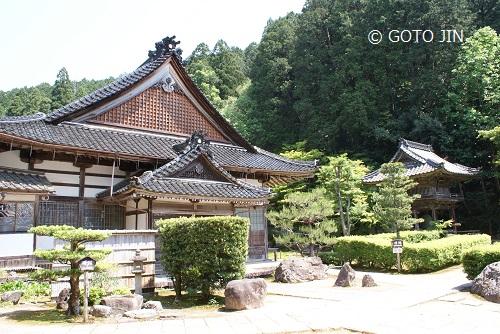 兵庫の旅 宗鏡寺