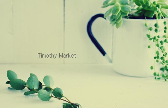 Timothy Market 2015/6