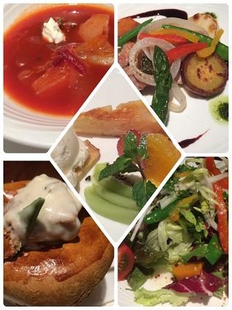 母の日2015 食