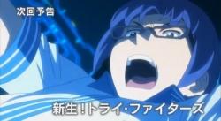 ガンダムビルドファイターズトライ-第15話「新生!トライ・ファイターズ」09