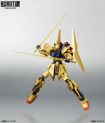 ROBOT魂 百式 03