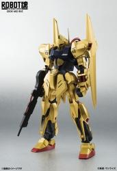 ROBOT魂 百式 01