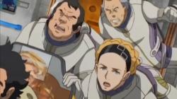 ガンダム-Gのレコンギスタ-第18話「三日月に乗れ」01