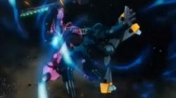 ガンダム-Gのレコンギスタ-第18話「三日月に乗れ」10