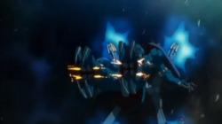 ガンダム-Gのレコンギスタ-第18話「三日月に乗れ」15