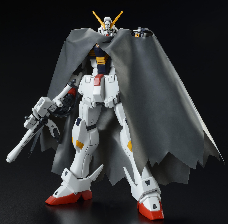 HGUC クロスボーン・ガンダムX1...