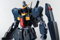 ROBOT魂-ガンダムMk-II(ティターンズ仕様)t1
