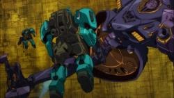 ガンダム-Gのレコンギスタ-第22話「地球圏再会」09